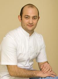 Курмасов Дмитрий Сергеевич